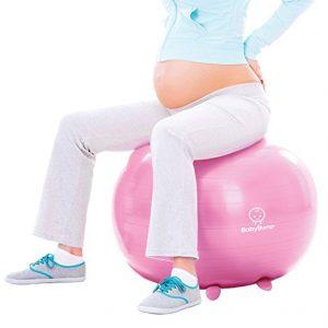 pregnancy favorites birthing ball