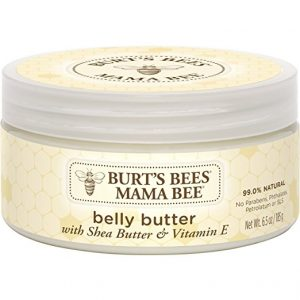 pregnancy favorites body butter