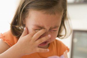 Toddler Tantrums: 3 Powerful Secrets for Calming Big Emotions