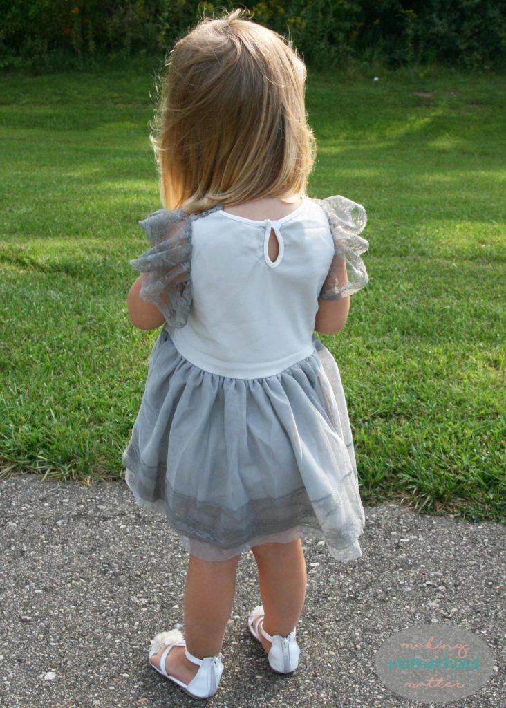 trendy children's clothes