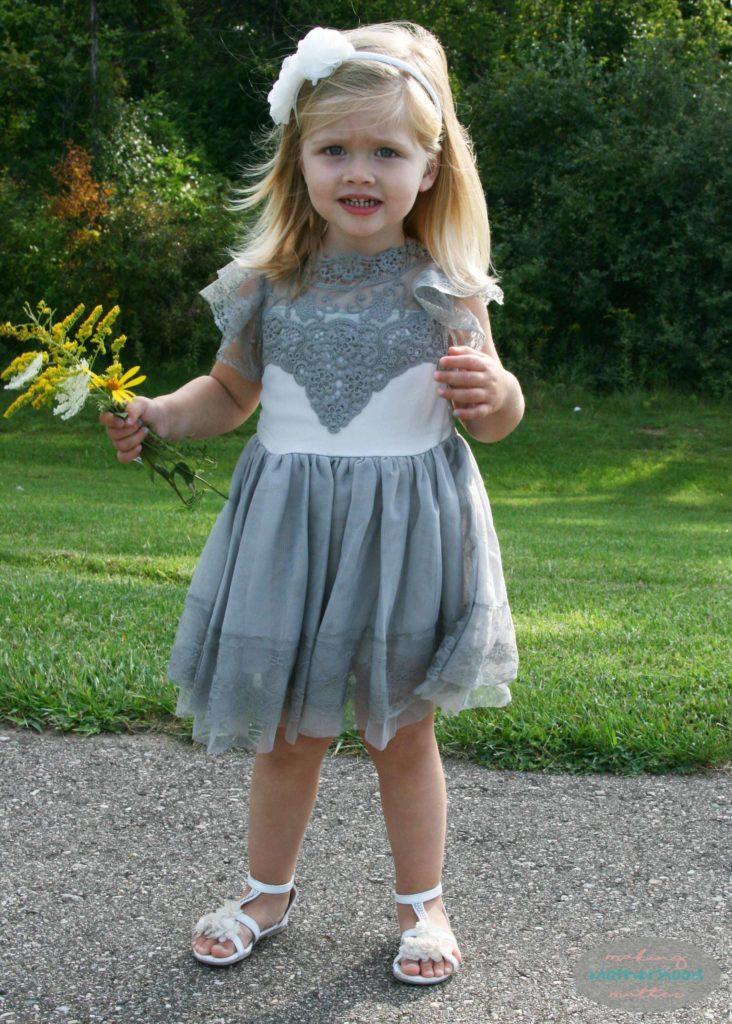 unique and affordable children's clothes