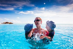 How to Easily Plan Super Fun Family Vacations