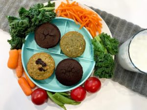 Magic Muffins: A Mother's Secret for Sneaking in Vegetables