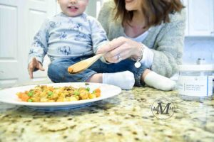 5 Ways Healthy Meal Plans Make Life Easier for Moms