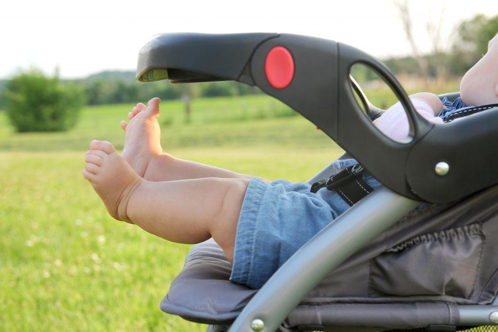 stroller outings