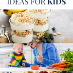 Breakfast is the most important meal the day, but is your child eating a healthy breakfast? Here are five quick and healthy breakfast ideas for kids. Click the link or visit www.makingmotherhoodmatter.com to discover all five quick breakfast recipes that can be made in under 20 minutes.