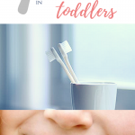 tooth decay in toddlers