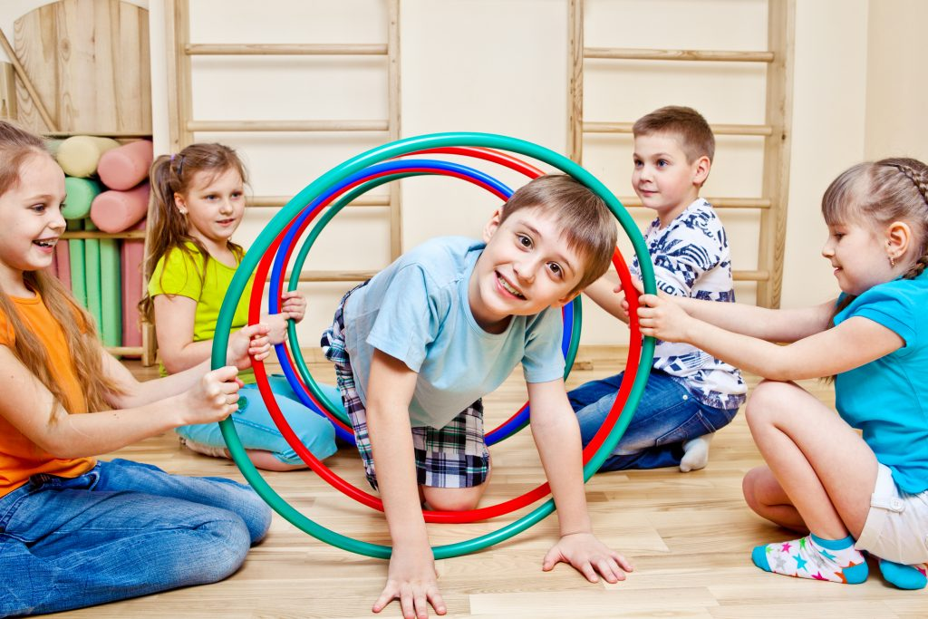 easy kids activities