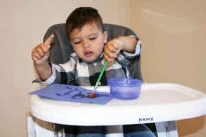 Sneaky Ways to Entertain Your Baby: 5 Activities for One Year Olds