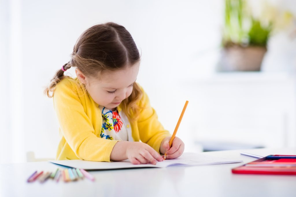 pre writing skills for toddlers