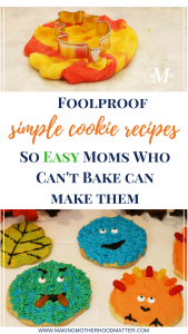 Simple Cookie REcipe
