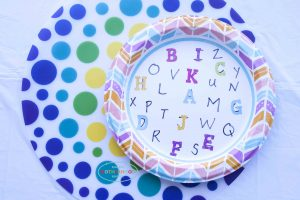 CREATIVE ACTIVITIES FOR PRESCHOOLERS ABC 1L
