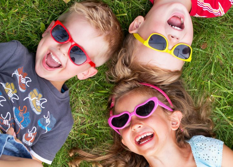 Fun Summer Activities for Kids