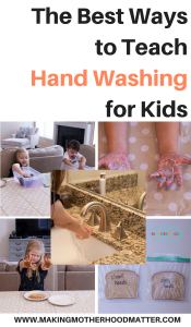Hand washing for kids pin 3