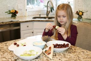 appetizer for kids