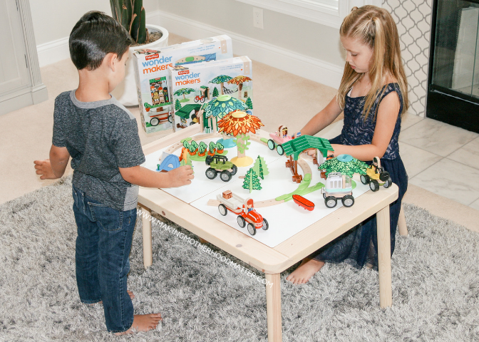 constructive play for kids
