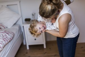 benefits of hiring an au pair