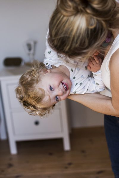 benefits of hiring an au pair