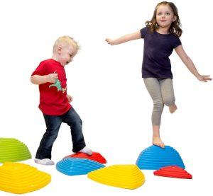 BALANCE STEPPING STONES TOYS FOR KIDS