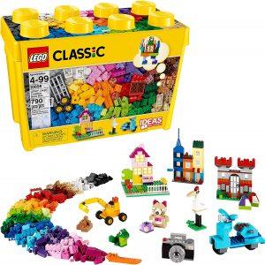 CLASSIC LEGO KIT TOY