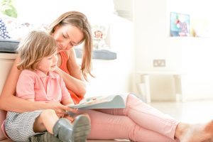 EDUCATIONAL BOOKS FOR TODDLERS