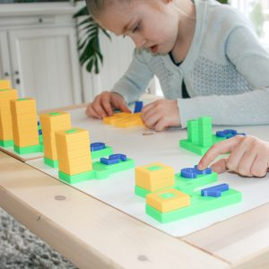 early learning math toys